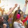 Gehörschutz für Kinder auf Events und Konzerten