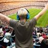 Gehörschutz im Stadion für eine ruhigere Erfahrung bei Fussball Spiel