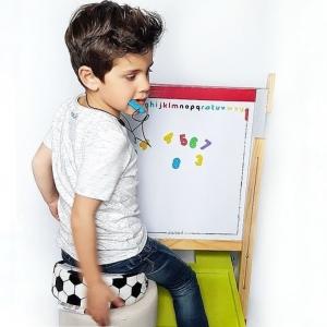 Senseez Sitzkissen für Kinder