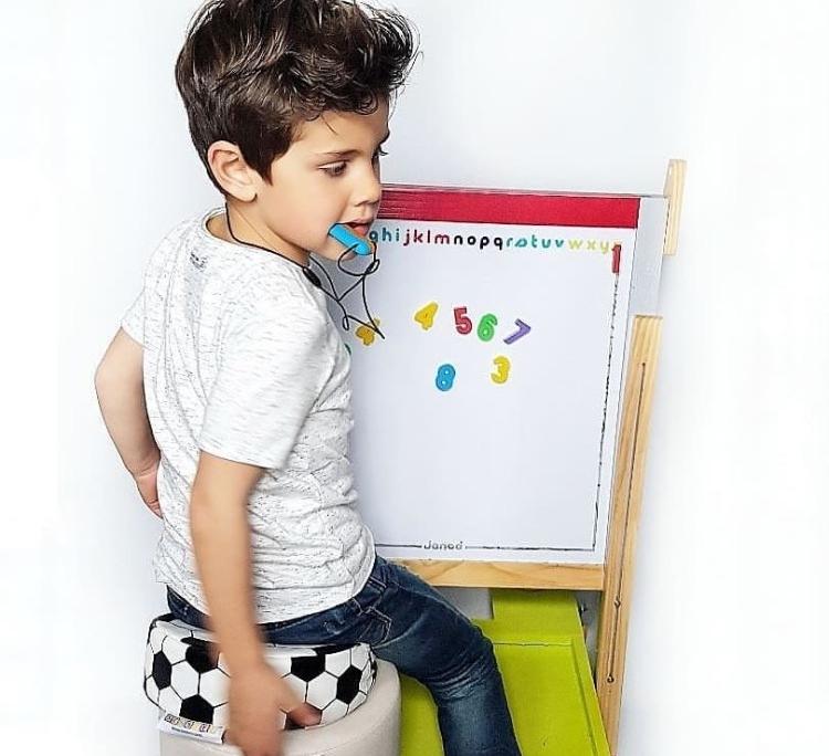 Sitzkissen für Kinder von Senseez