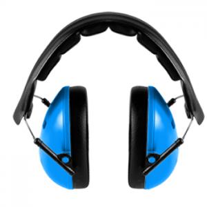 Gehörschutz blau