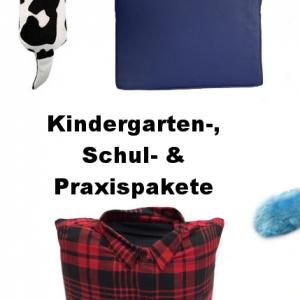 Schul-, Kindergarten- & Praxispakete