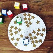 DIY Zahlen Lernen Spiel