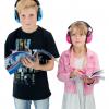 Gehörschutz für Mädchen und Jungs